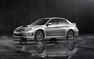 Subaru Impreza WRX 2011 Widescreen Exotic Car Photo #11 of