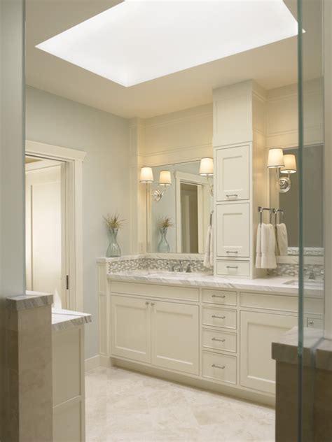 Presidio Heights Pueblo Revival  Bath Vanities