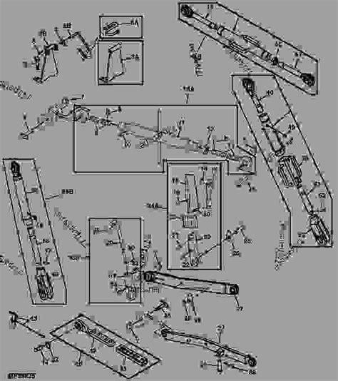 Deere 5103 Fuse Diagram by Deere 4410 Parts Diagram Downloaddescargar