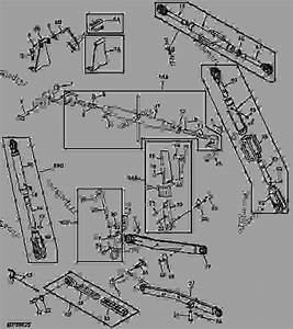 John Deere 4410 Parts Diagram  U2022 Downloaddescargar Com