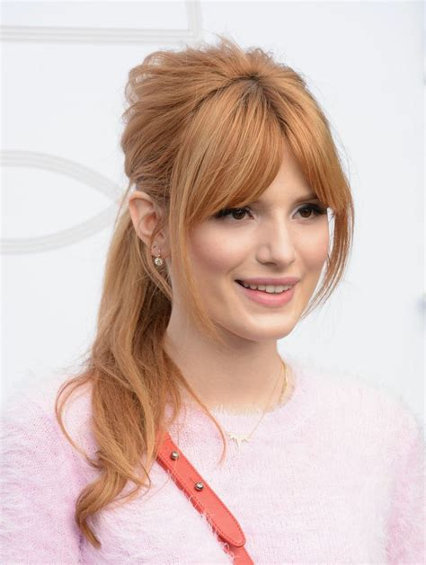 18 freshest long layered hairstyles with bangs face