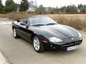 Jaguar Xk8 Cabriolet : jaguar xk8 cabriolet photos reviews news specs buy car ~ Medecine-chirurgie-esthetiques.com Avis de Voitures