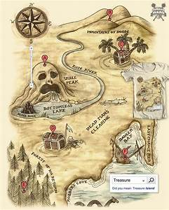 Images For > Real Treasure Maps Pirates