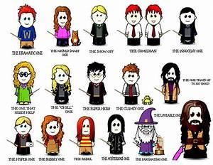 harry potter characters - Harry Potter Fan Art (19989420 ...