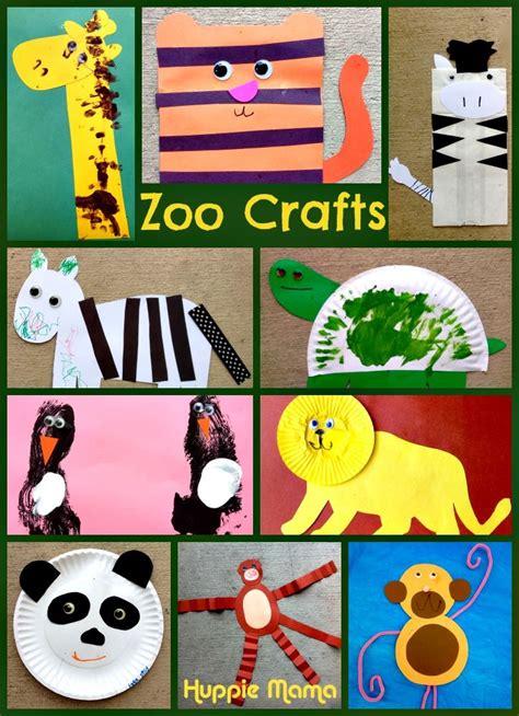 10 zoo animal preschool crafts animal crafts zoo 131 | 79e1044820a0203b39be1420825a258d