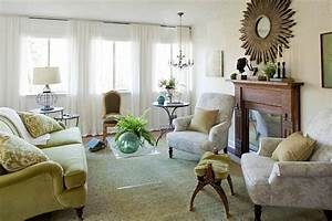 Living room furniture names in english for Interior design styles with names