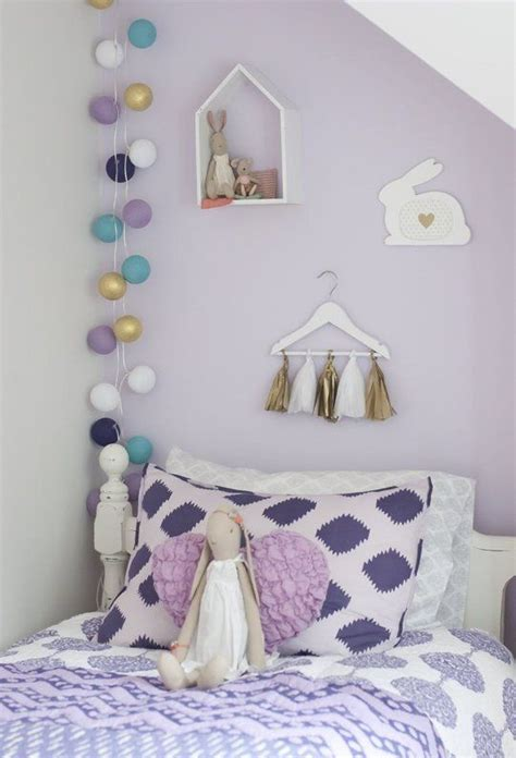 chloes whimsical haven lavender girls rooms girls