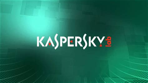 Kaspersky logo animation - YouTube