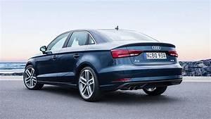 Audi A3 Tfsi : audi a3 2016 review carsguide ~ Medecine-chirurgie-esthetiques.com Avis de Voitures