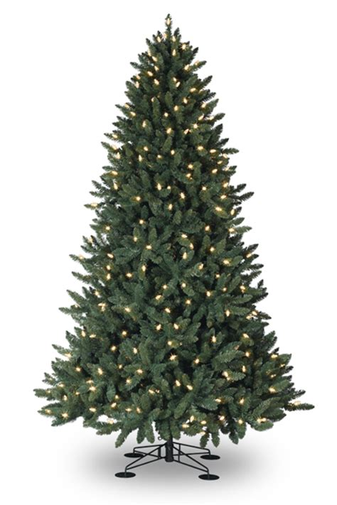 artificial christmas tree retailer balsam hill releases  cost ultra realistic christmas trees