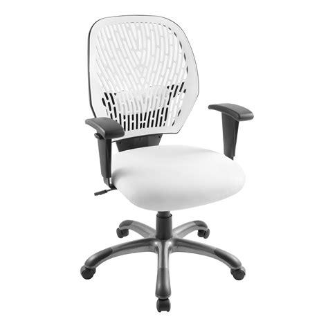 white modern desk chair attachment modern white office chair 1243 diabelcissokho