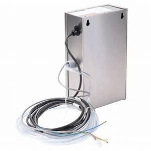 Manitowoc Ibaucs Indigo Automated Ice Machine Cleaning