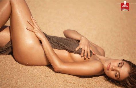 Tábata Jalil Nude Pics Página 2