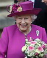 British royal family attend Easter Service at St George's ...