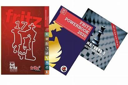 Fritz Powerbook Endgame Turbo Chess Ultimate Bundle