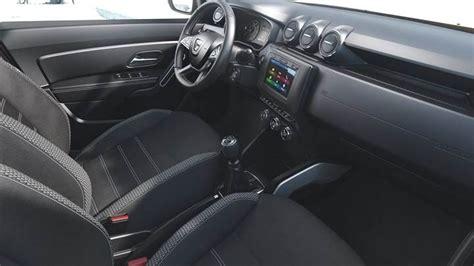 Duster Interni by Dimensioni Dacia Duster 2018 Bagagliaio E Interni