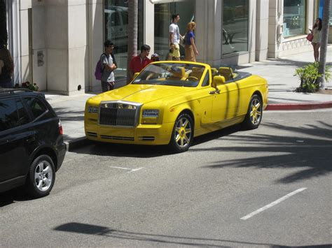 yellow rolls royce yellow rolls royce 11 wide car wallpaper