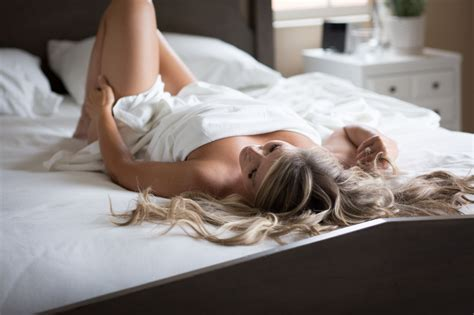 Bedroom Photography by San Diego Boudoir Photography Modern