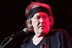 Jefferson Airplane Founder Paul Kantner Dies at 74