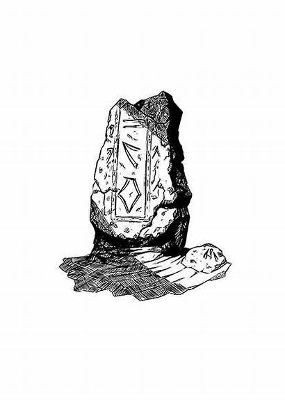 Runestone Rpg Dean Spencer Line Filler Spot