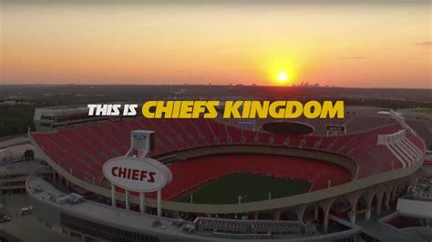 chiefs kingdom  middle   youtube