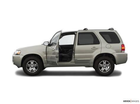 ford escape consumer reviews problems complaints