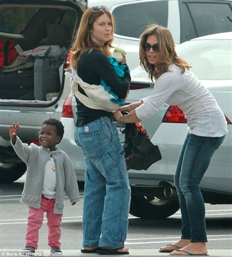 Bisexual Fitness Guru Jillian Michaels Steps Out With Her