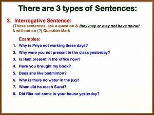 How To Transform Sentences