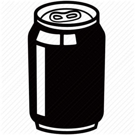 Bebida Ephotoshop Template Can Soda by Aluminium Beer Can Drink Pop Soda Soft Icon