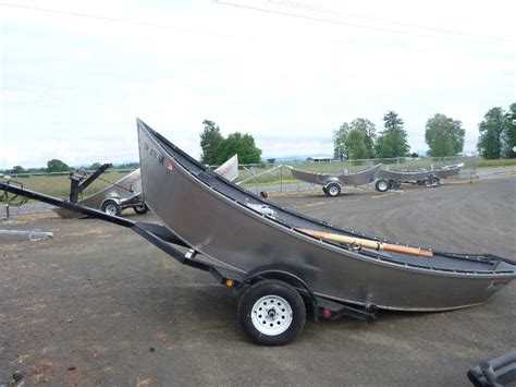 Drift Boats For Sale Eugene Oregon by 16 X 54 Drift Boat For Sale Koffler Boats Koffler Boats