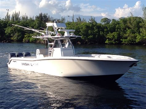 Invincible Boats Florida by 2011 Used Invincible Center Console Boat For Sale