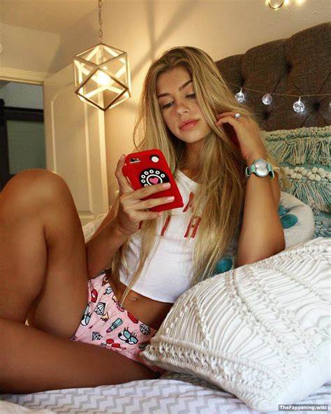 allie deberry nude pics and vids the fappening