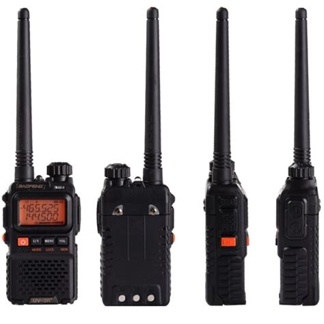 aliexpress buy 2015 walkie talkie range cb radios multiband for baofeng portable