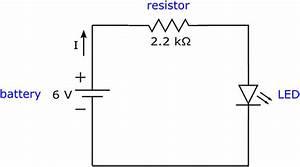 A Basic Electronics Circuit