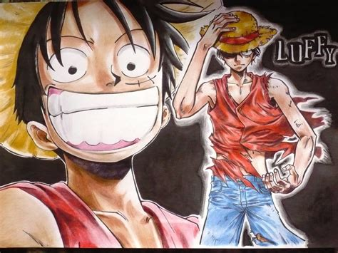monkey  luffy wallpapers wallpapertag