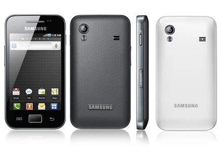 samsung galaxy ace s5830 in malaysia price specs reviews technave