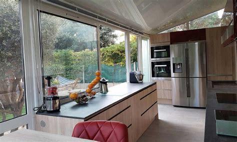 extension cuisine veranda extension cuisine veranda cuisine extension cuisine