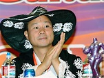 Tony Hsieh says pickup techniques influenced the Downtown Project - Business Insider