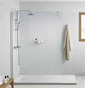 Comment Faire Une Douche à L Italienne : douche l 39 italienne quel receveur choisir ~ Melissatoandfro.com Idées de Décoration