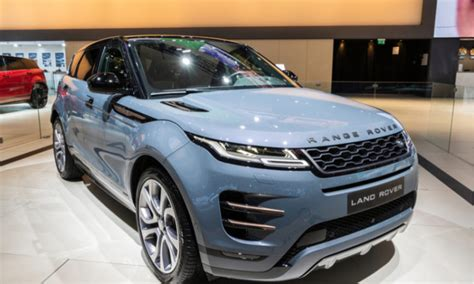 2019 Land Rover Lineup by All About The Range Rover Line Up 2019
