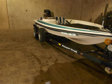 Bass Boats For Sale Joplin Mo by Ranger Bass Boat By Owner For Sale