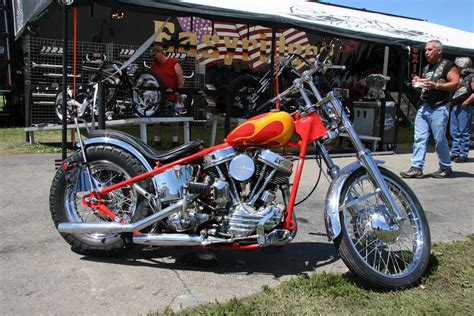 Harley Davidsons Motorcycles