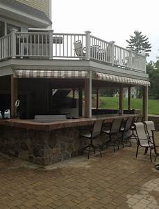 Manual Vista Awnings
