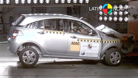 Chevrolet Corvette Renault Clio Crash by Crash Test Clio 4 Renault Clio 1 2 3 4 Crash Test