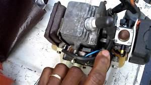 Stihl Fs 85 Ignition Module 4137
