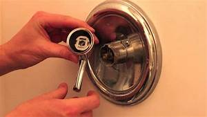 Replace  Upgrade Your Shower And Bath Handle