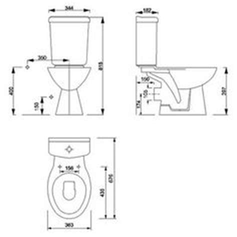 Standard Height Of Water Closet by Bathroom Layout Dimensions In Meters