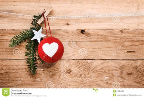 country christmas decorations stock images image