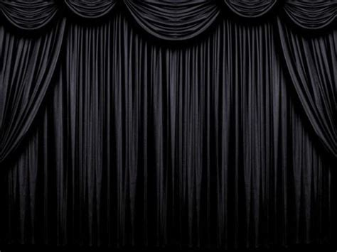 kate dark color curtain stage backdrops photography