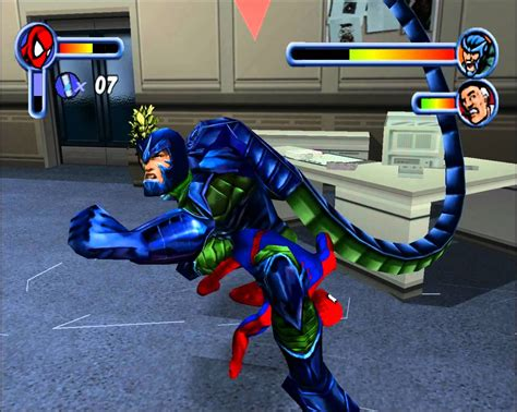 game spiderman ps full version iso  pc